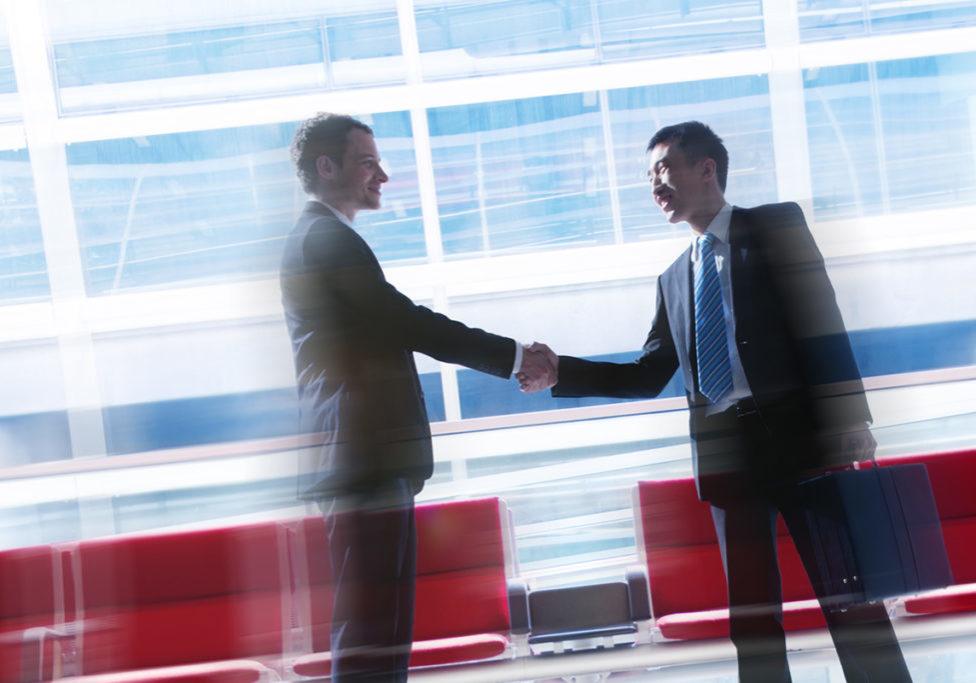 5 Negotiation Behaviors to Master